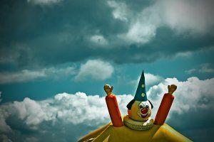 Clownair