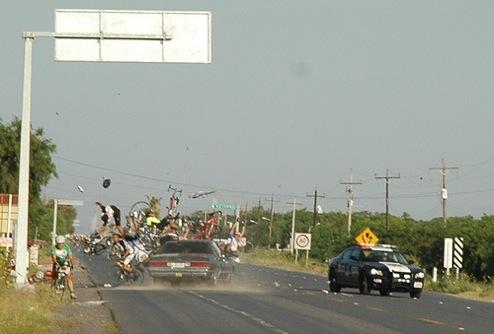 Cyclistsmexico