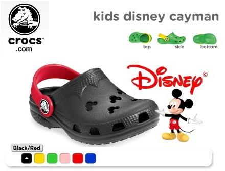 Disneycrocs1