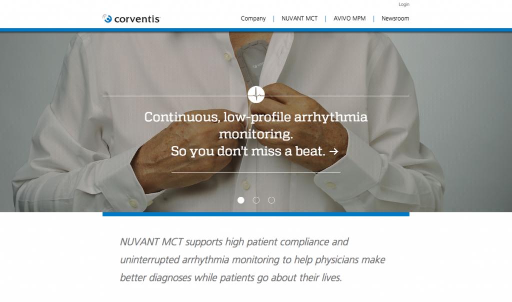 corventis new