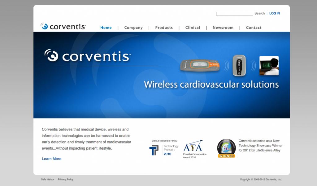 corventis old